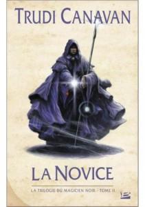 La Trilogie du Magicien Noir Tome 2 La N - Trudi Canavan_resizedcover